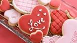 Sevgililer Günü için Muhteşem Kurabiye Tarifi