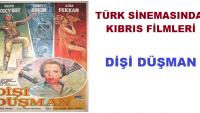 Türk Sinemasında KIBRIS Filmleri; Dişi Düşman