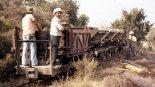 Tarihten Esintiler. Kıbrıs Hükümet Demiryolu