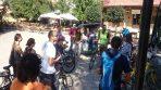 Bariyerleri Aşan Bisiklet Turları Lefkoşa Surlariçi'nde Başladı