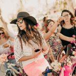 Kıbrıs Süslü Kadınlar Bisiklet Turu