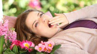 Bahar Yorgunluğunu Gidermek