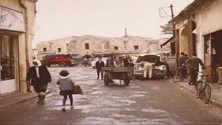 Tarihi Mekan Asmaaltı Meydanı