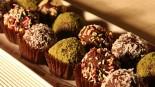 Çikolatalı Trüf Tarifi Kolay Yapım