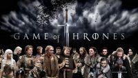 Game of Thrones için Final 2018
