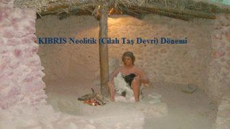 TARİH ÖNCESİ KIBRIS ADASI