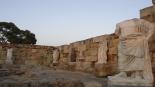 KIBRIS ROMA DÖNEMİ