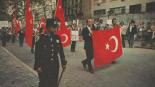 New York'ta 1974 yılında Düzenlenen Kıbrıs'a Destek Mitingi