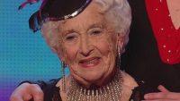 ÖN YARGI. 80 Yaşında Olan Yarışmacının Jüri Üyelerine Verdiği Ders!