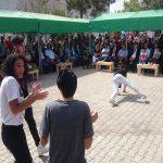 Lefkoşa Belediyesi, Engelsiz Dans Grubu, Studio 21, Büyükkonuk, Eko Festivali