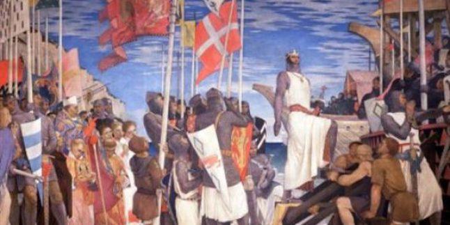 KIBRIS HAÇLILAR I.RİCHARD DÖNEMİ