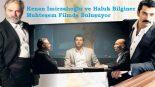 İmirzalıoğlu ve Bilginer 'Cingöz Recai' Filminde Buluşuyorlar