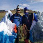 Yamaç Paraşütü Milli Takımımızdan Gurur Veren Büyük Başarı