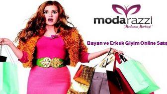 Bayan ve Erkek Giyim Online Satışı