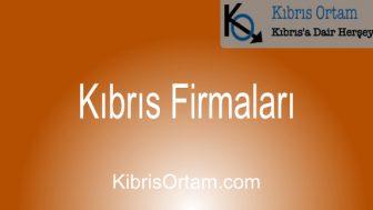 Kıbrıs Firmaları